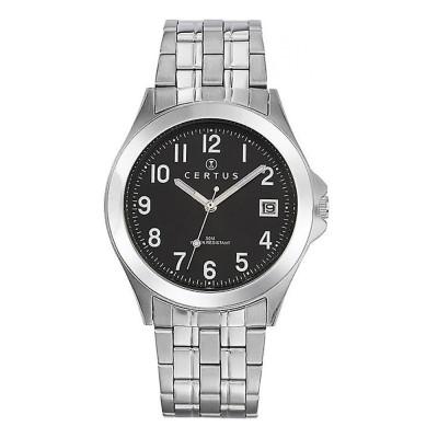 ساعت مچی مردانه اصل | برند سرتوس | مدل 616293