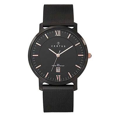 ساعت مچی مردانه - زنانه اصل | برند سرتوس | مدل 616428