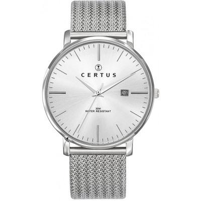 ساعت مچی مردانه - زنانه اصل   برند سرتوس   مدل 616430