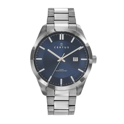 ساعت مچی مردانه اصل   برند سرتوس   مدل 616435