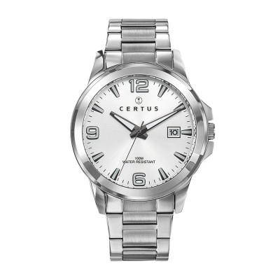 ساعت مچی مردانه اصل   برند سرتوس   مدل 616437