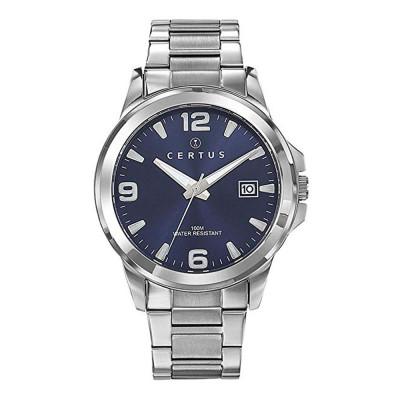 ساعت مچی مردانه اصل   برند سرتوس   مدل 616438