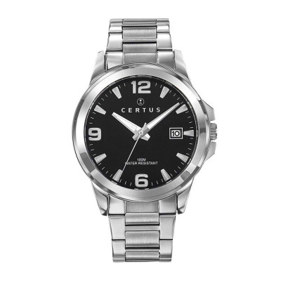 ساعت مچی مردانه اصل   برند سرتوس   مدل 616439