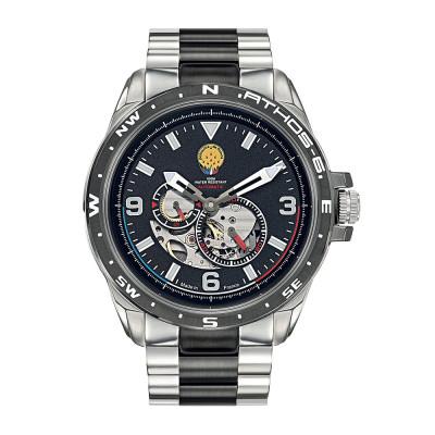 ساعت مچی مردانه اصل | برند پاتقیو دیفیقانس | مدل 668071