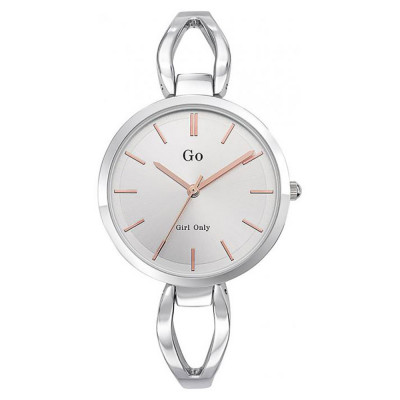 ساعت مچی زنانه اصل | برند جی او | مدل 695110