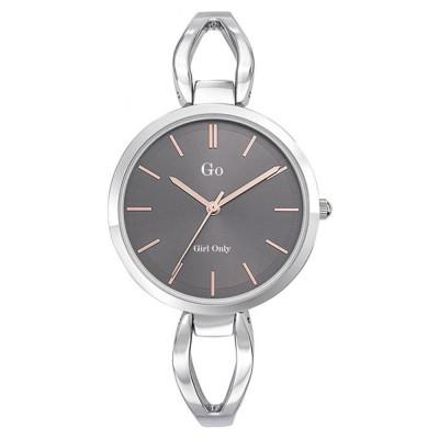 ساعت مچی زنانه اصل | برند جی او | مدل 695111
