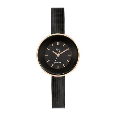 ساعت مچی زنانه اصل | برند جی او | مدل 695127