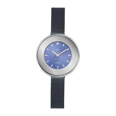 ساعت مچی زنانه اصل | برند جی او | مدل 695130