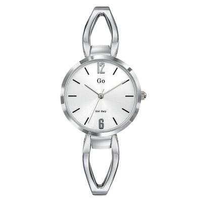ساعت مچی زنانه اصل | برند جی او | مدل 695133