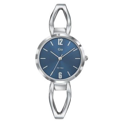 ساعت مچی زنانه اصل | برند جی او | مدل 695135