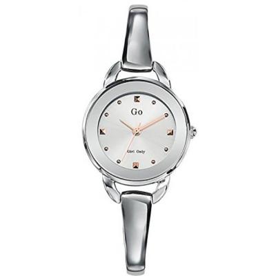 ساعت مچی زنانه اصل | برند جی او | مدل 695139