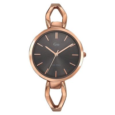 ساعت مچی زنانه اصل | برند جی او | مدل 695146