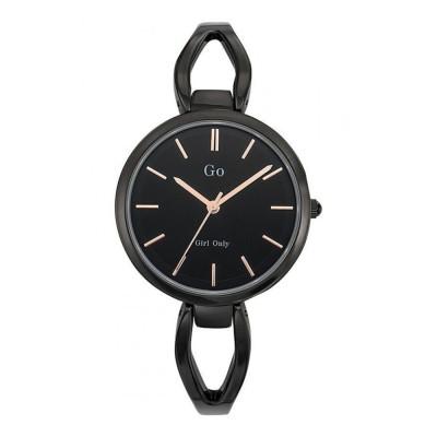 ساعت مچی زنانه اصل | برند جی او | مدل 695147