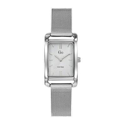 ساعت مچی زنانه اصل | برند جی او | مدل 695170