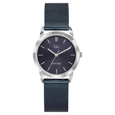 ساعت مچی زنانه اصل | برند جی او | مدل 695187