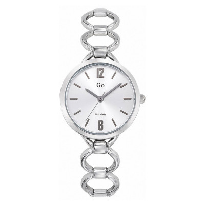 ساعت مچی زنانه اصل | برند جی او | مدل 695210