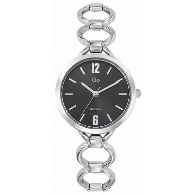 ساعت مچی زنانه اصل | برند جی او | مدل 695211