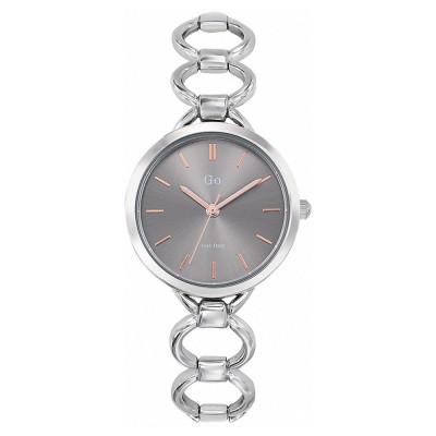 ساعت مچی زنانه اصل | برند جی او | مدل 695212
