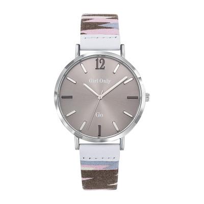 ساعت مچی زنانه اصل | برند جی او | مدل 699143