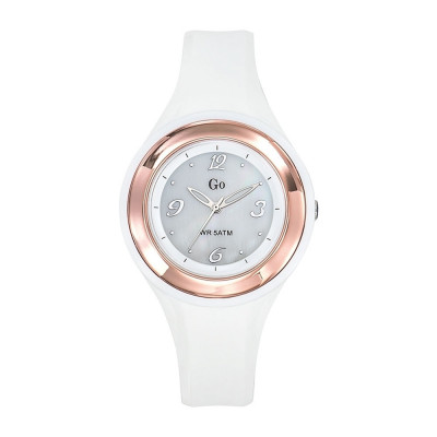 ساعت مچی زنانه اصل | برند جی او | مدل 699184