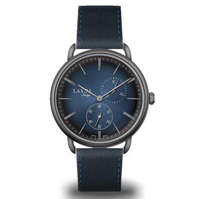ساعت مچی مردانه اصل | برند لاکسمی | مدل laxmi-8096-2