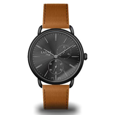 ساعت مچی مردانه اصل | برند لاکسمی | مدل laxmi-8096-4
