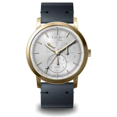 ساعت مچی مردانه اصل | برند لاکسمی | مدل laxmi-8097-4