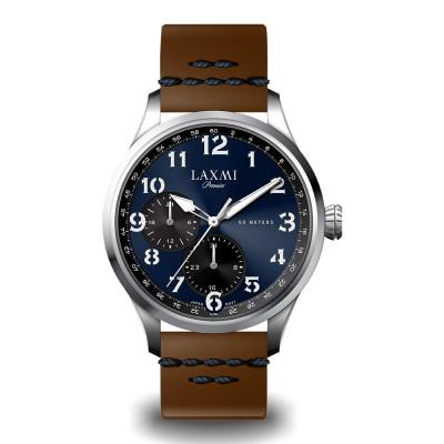 ساعت مچی مردانه اصل | برند لاکسمی | مدل laxmi-8098-1