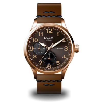 ساعت مچی مردانه اصل | برند لاکسمی | مدل laxmi-8098-3