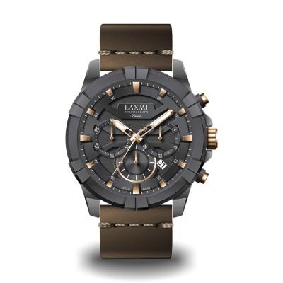 ساعت مچی مردانه اصل | برند لاکسمی | مدل laxmi-8100-2