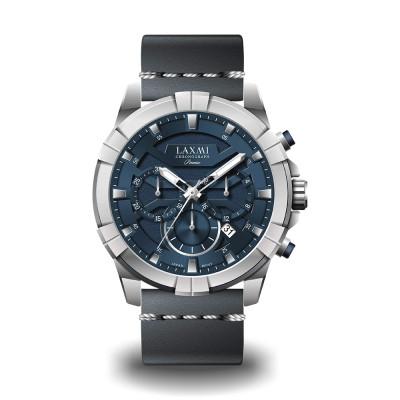ساعت مچی مردانه اصل | برند لاکسمی | مدل laxmi-8100-3