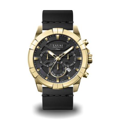 ساعت مچی مردانه اصل | برند لاکسمی | مدل laxmi-8100-4