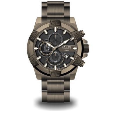 ساعت مچی مردانه اصل | برند لاکسمی | مدل laxmi-8101-2