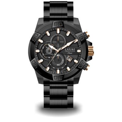 ساعت مچی مردانه اصل | برند لاکسمی | مدل laxmi-8101-5