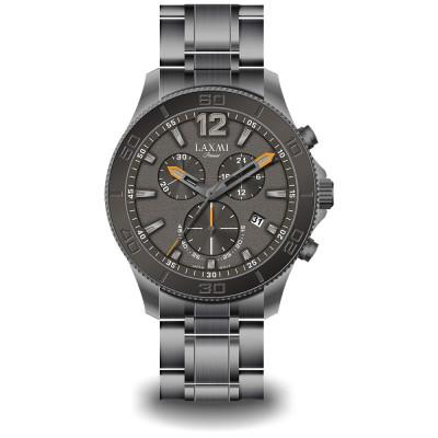 ساعت مچی مردانه اصل | برند لاکسمی | مدل laxmi-8102-2