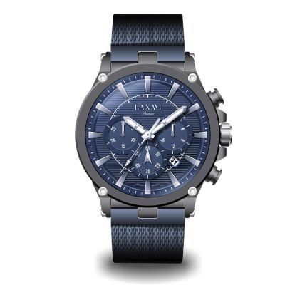 ساعت مچی مردانه اصل | برند لاکسمی | مدل laxmi-8103-1