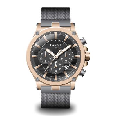 ساعت مچی مردانه اصل | برند لاکسمی | مدل laxmi-8103-5