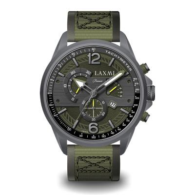 ساعت مچی مردانه اصل | برند لاکسمی | مدل laxmi-8104-4