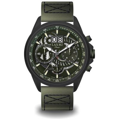 ساعت مچی مردانه اصل | برند لاکسمی | مدل laxmi-8105-2