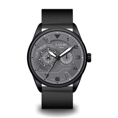 ساعت مچی مردانه اصل | برند لاکسمی | مدل laxmi-8106-1