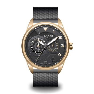 ساعت مچی مردانه اصل | برند لاکسمی | مدل laxmi-8106-3