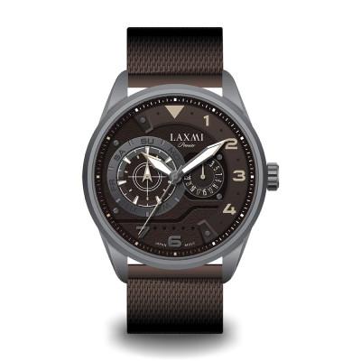 ساعت مچی مردانه اصل | برند لاکسمی | مدل laxmi-8106-4