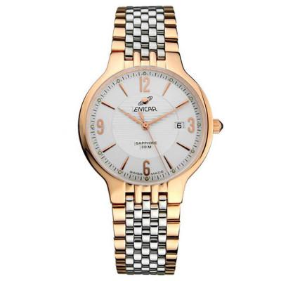 ساعت مچی مردانه اصل | برند انیکار | مدل 955.33.2772GK