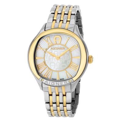 ساعت مچی مردانه اصل   برند اگنر   مدل A108103