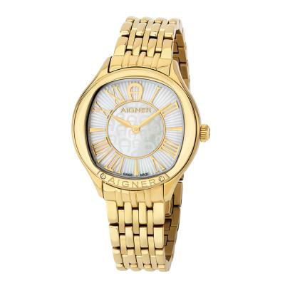 ساعت مچی زنانه اصل   برند اگنر   مدل A108204
