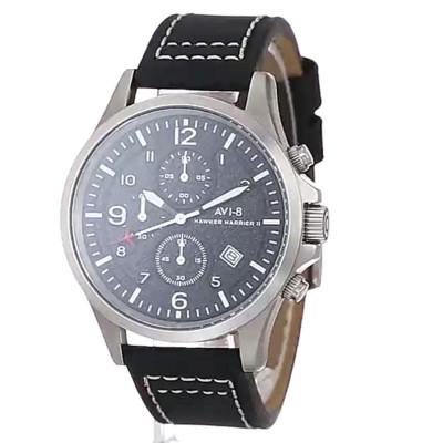 ساعت مچی مردانه اصل | برند ای وی ایت | مدل AV-4001-01