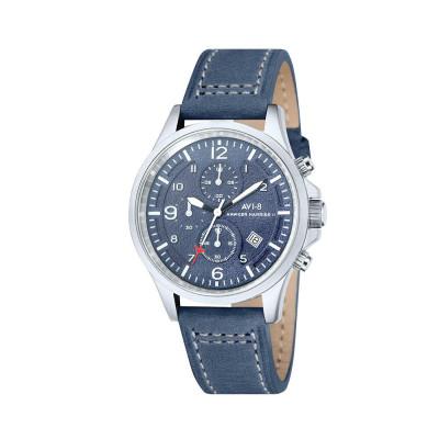 ساعت مچی مردانه اصل | برند ای وی ایت | مدل AV-4001-05