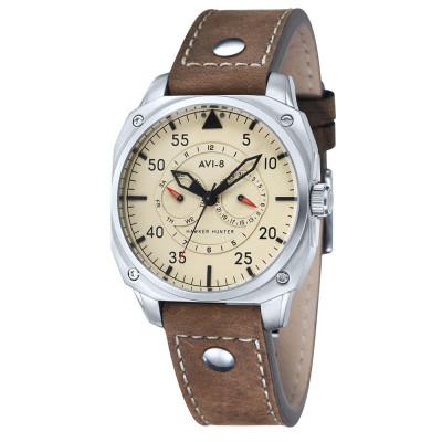 ساعت مچی مردانه اصل | برند ای وی ایت | مدل AV-4009-01