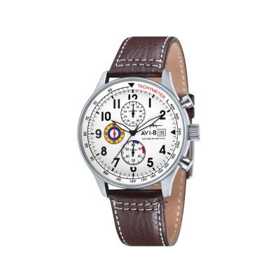 ساعت مچی مردانه اصل | برند ای وی ایت | مدل AV-4011-01