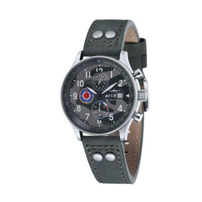 ساعت مچی مردانه اصل | برند ای وی ایت | مدل AV-4011-0A